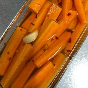 冷えたらすぐ食べられる☆簡単ピクルス