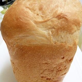 ホームベーカリーで★米粉配合食パン