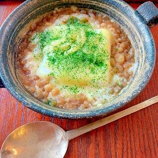 【ソイフード】3分レシピ!たぬきチーズ豆腐