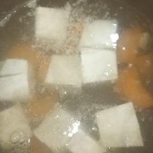 簡単☆湯豆腐