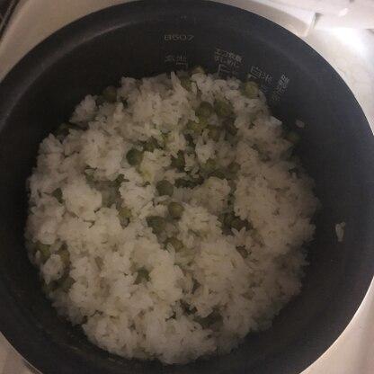 初めて作りました!美味しかったです!