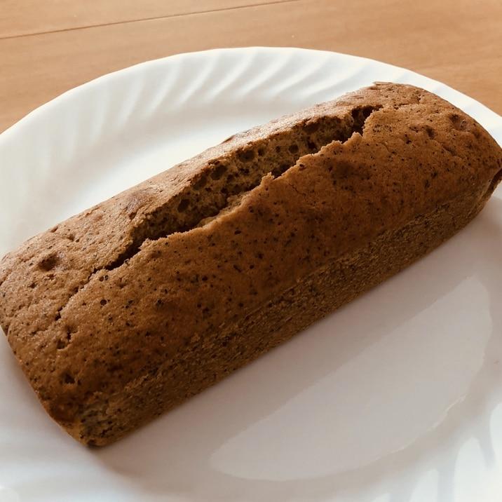 紅茶のパウンドケーキ♪