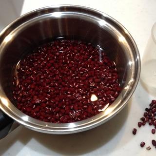 意外と簡単!小豆を煮る方法
