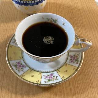 キャラメル コーヒー