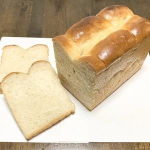 自家製酵母 酵母パン ホテルブレッド