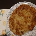 表面カリッ中ふんわりのチーズINポテト
