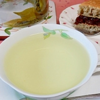 桜の葉で作る・我が家流・手作り紅茶
