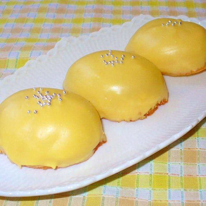 レモン ケーキ レシピ