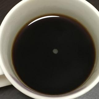 すだちと塩麹風味が広がるアレンジコーヒー