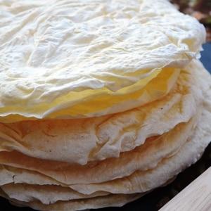 トルコ料理★クルユフカ(乾燥ユフカ)