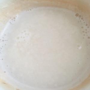 米麹と電気圧力鍋で!簡単、美味しい⭐甘酒の作り方