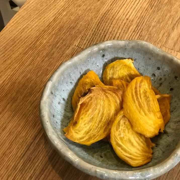 柿のドライフルーツ