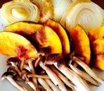 オーブンで焼き野菜♡