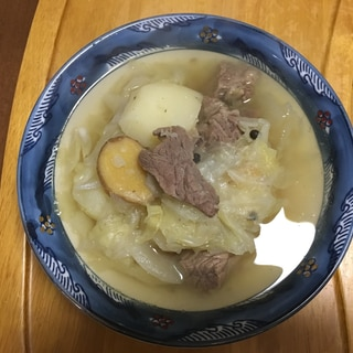 フィリピン料理 ニラガ NILAGA