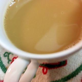 ♡オーツミルク入り紅茶♡