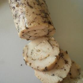 鶏ハム(ささみ)
