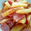 5分以内の簡単料理