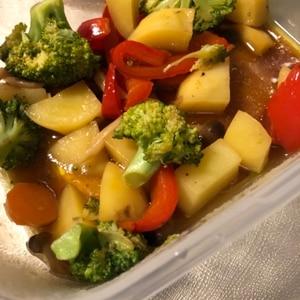 デパ地下風☆いろいろ野菜のマリネ