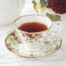 紅茶専門店・銀の芽 Eri Shimada