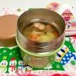 お弁当 スープ