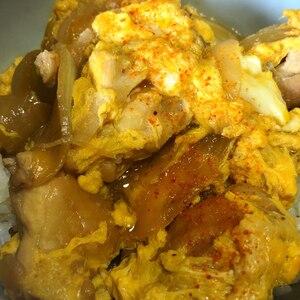 電気圧力鍋シロカで玉ねぎたっぷりとろける親子丼