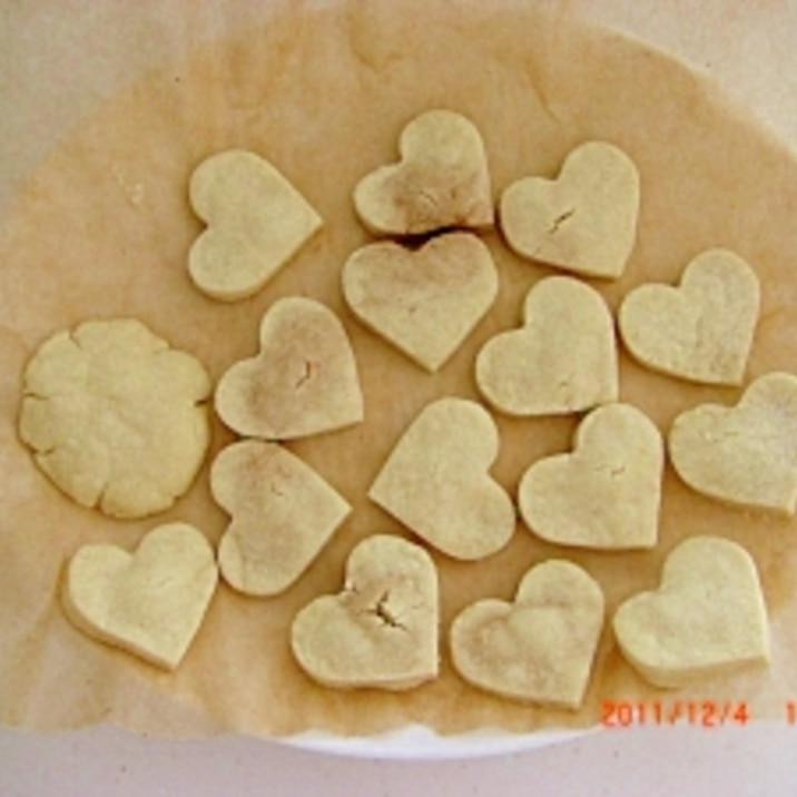 クッキー 作り 簡単