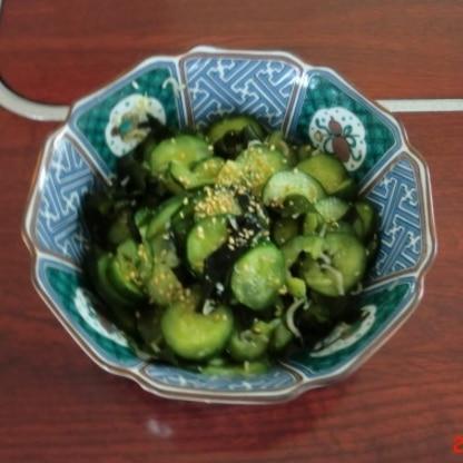 簡単に作れて凄く美味しかったです♪素敵なレシピに感謝です!!