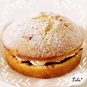 ヴィクトリア サンドイッチケーキ