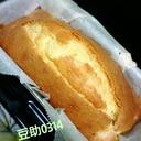 うわっ!簡単!バナナパウンドケーキ