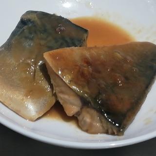 簡単下処理で更に美味しく♪基本のサバの味噌煮