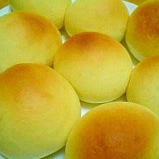二次発酵は低温発酵で!朝焼くだけパン