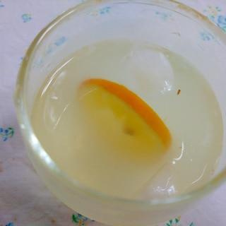 レモン☆ジンジャエール