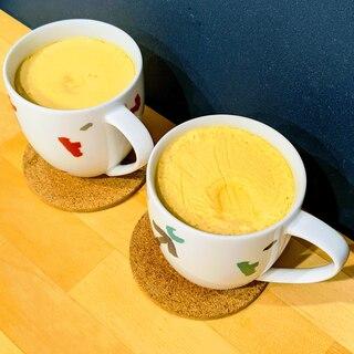 電気圧力鍋で簡単茶碗蒸し