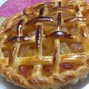 りんごたっぷりアップルパイ☆管理栄養士☆