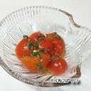 ☆トマトの和風ジェノベーゼ☆