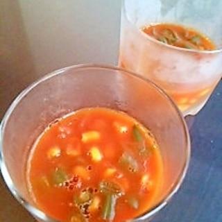 食べる野菜ジュース