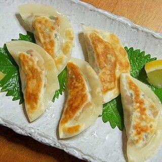 いつもとは違う味を試してみよう!おいしい「変わりダネ餃子」レシピ特集