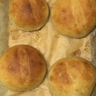 テーブルパン(ハードパン)