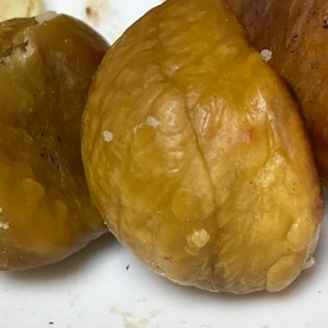 天津甘栗の冷凍保存方法
