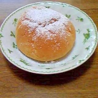 大きなシュークリーム