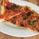 イタリア人夫が大好きピザ