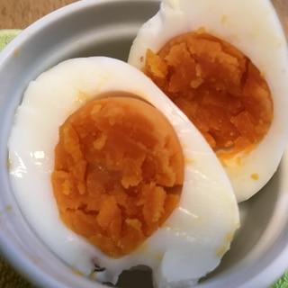簡単♪コンビニ風♪ゆで卵