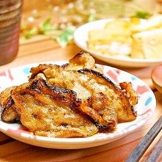 お弁当のおかず★豚肉のコクうまカレーマヨ風味