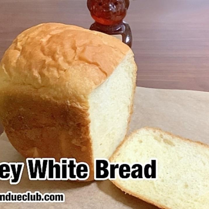 ハニー食パン