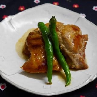 簡単‼王道のおかず☆鶏の照り焼き