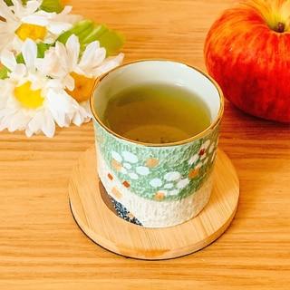 緑茶✧˖°りんごの香り✧˖°