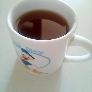 コーヒー☆緑茶