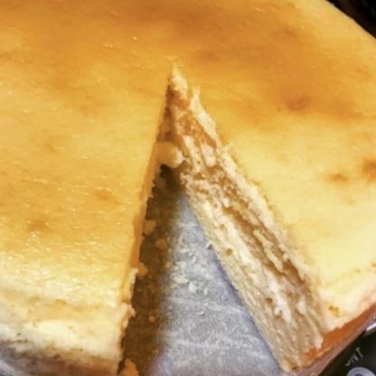 今までのレシピで1番作りやすくて美味しかったです。小麦粉の代わりにホットケーキミックスで作りましたが、大成功でした❗️