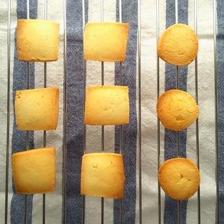 さくさく♪米粉のクッキー☆タルト土台☆