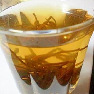 男梅昆布茶